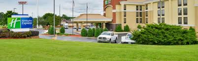Comfort Inn Burlington Holiday Inn Express Burlington Hotel By Ihg