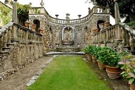 Venue For Wedding Villa Gamberaia Weddings In The Countryside Of Florence