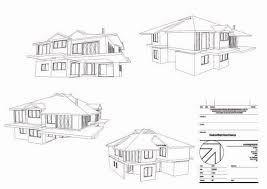 beautiful sketch of home design gallery decorating design ideas