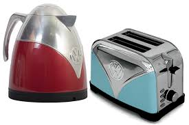 Toaster And Kettle Vw Toaster U0026 Kettle Fast Car