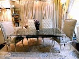 tavoli di cristallo sala da pranzo tavolo villa phili di tesori di roma prodotti simili idfdesign