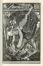 97 best beowulf images on pinterest anglo saxon grendel u0027s