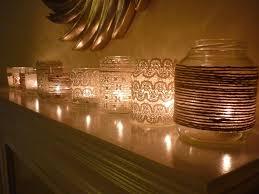 Pinterest For Home Decor by Diy Home Decor Accessories Mason Jar Organizer Mason Jar
