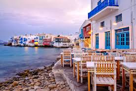 what u0027s new in mykonos for summer 2016 and the ftelia bay boutique
