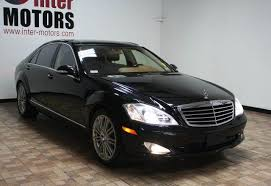 mercedes service records 2008 mercedes s class s550 4dr 1 owner service records clean