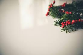 merry christmas happy holidays lock key principle