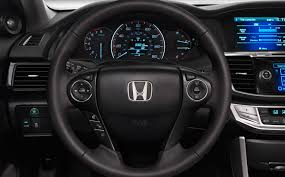 2015 honda accord v6 2015 honda accord coupe more power with fewer doors review