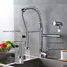 Industrial Kitchen Faucets Industrial Kitchen Faucet Ebay