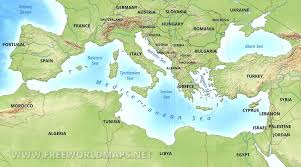 Fpl Outage Map Popular 175 List Mediterranean Sea Map