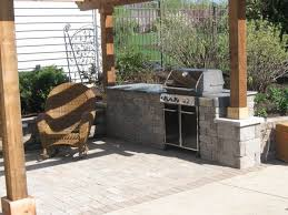 Outdoor Kitchen Designs For Small Spaces 25 Best Outdoor Kitchen Kits Ideas On Pinterest Kitchen Kit