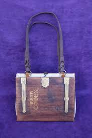pirate u0027s code pirata codex hand bag custom book replica