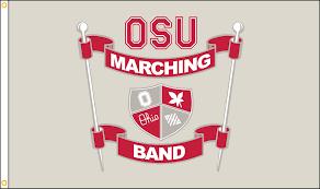 Cairo Flag Tbdbitl Flag Ohio State Marching Band Falg