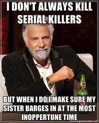 Funny Birthday Memes Tumblr - funny dexter memes 13 pics