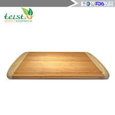 planche de cuisine organique planches à découper en bambou grande cuisine planche à