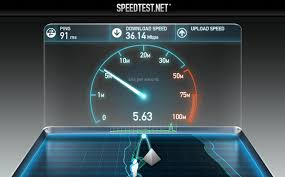 Speed Test How To Speed Test Your Connection At Home Computer