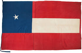 Bonnie Flag Confederate Flag Given By Infamous Spy Belle Boyd To A Union Officer