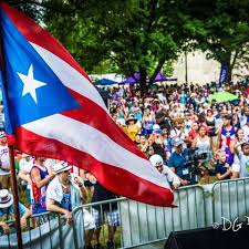 Charlotte Flag August 27 Puerto Rican Festival 2017 Feat El Gran Combo At