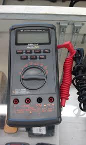 blue point multimeter manual dmsc683