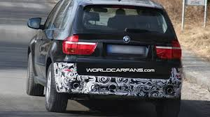 Bmw X5 Facelift - bmw x5 facelift spy photos yet another round