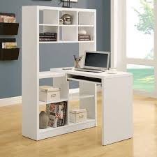 Corner Table Ideas by Best 25 White Corner Computer Desk Ideas On Pinterest Corner