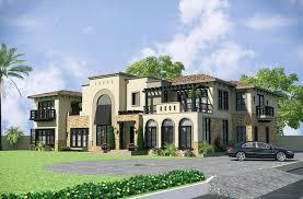 Home Design Architects Modern Residence By Rizwan Sadiq Architects 3d Renderings