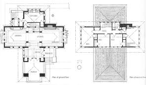 symmetrical house plans wright view topic barnes house plans on display in