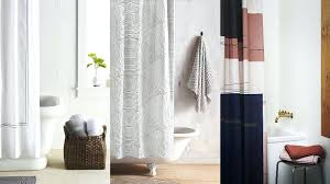 masculine bathroom shower curtains masculine shower curtains image of contemporary bathroom shower