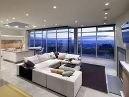 Open Kitchen Living Room Design Modern Kitchen Of 2017 U2014 Smith Design