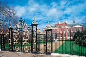 Kensington Pala Get Hitched At Will And Kate U0027s House Kensington Palace Is