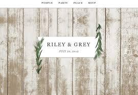 wedding websites wedding website archives southern weddings