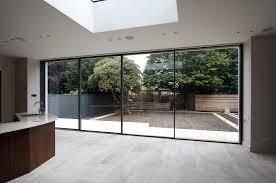 Frameless Patio Doors Frameless Sliding Patio Doors Patio Doors And Pocket Doors