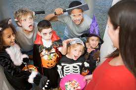 why do we trick or treat howstuffworks