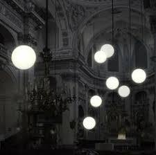 robert stadler installation in a parisian church parisians