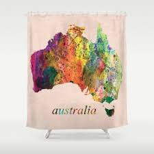 Science Shower Curtains Society6 Cheap Australia Shower Room Find Australia Shower Room Deals On