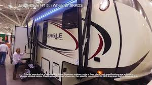 new 2018 jayco eagle ht 27 5rkds fifth wheel at jolley rogers rv