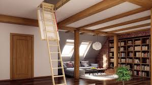 home home counties loft ladders