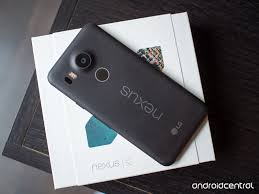 android one in u could signal rebirth u0027nexus