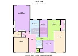 4 bedroom detached bungalow for sale in sprotbrough road