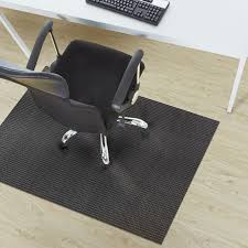 Design Chairs by Pvc Design Chair Mat Lucca