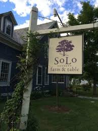 solo farm to table solo picture of solo farm and table south londonderry tripadvisor
