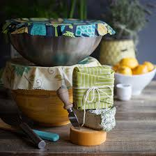 gift plastic wrap diy cloth and bees wax wraps