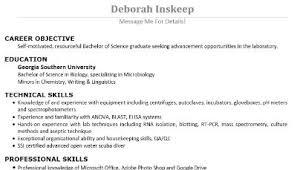 deborah inskeep professional profile