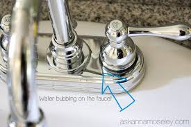 Clean Chrome Bathroom Fixtures How To Clean Chrome Fixtures And Keep Them Clean A Giveaway Ask