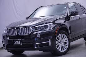 2014 bmw suv x5 pre owned 2014 bmw x5 xdrive50i suv in warrenville um2683