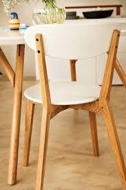Esszimmerstuhl Eiche Weiss Stuhl Monte Weiss Auch In Schwarz Erhältlich Küchenstühle