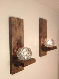 Wood Wall Sconce Best 25 Wall Sconces Ideas On Pinterest Diy House Decor Home