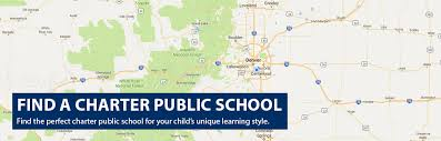 denver schools map colorado league of charter schools
