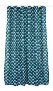 Target Turquoise Curtains by Home Collection For Target Shower Curtains Walmart Bathroom