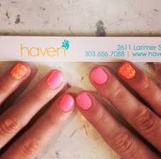 haven nail salon in denver co amazing space even better service