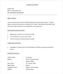 sample of a resume template resume template executive executive